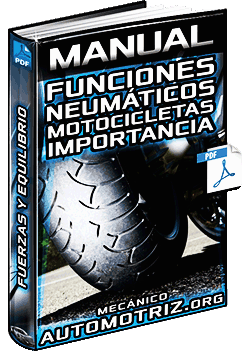 Ver Manual de Neumáticos de Motos