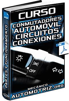 Curso De Conmutadores Del Autom 243 Vil Luces Circuitos