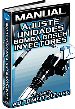 Descargar Manual de Unidades Bomba Bosch UP