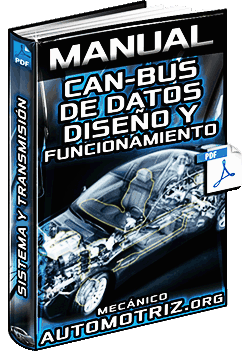 Manual de Sistema de CAN-Bus de Datos Bosch - Diseño y