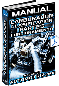 Descargar Manual de Carburadores del Motor