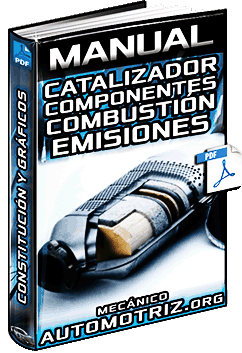 Descargar Manual de Catalizador o Convertidor Catalítico