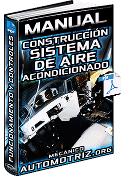 Manual De Construcci 243 N Del Sistema De Aire Acondicionado
