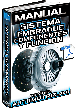 Descargar Manual de Embrague