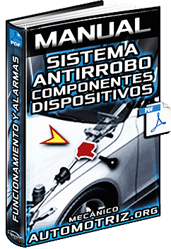 Descargar Manual de Sistema Antirrobo