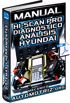 Descargar Manual de Hi-Scan Pro Hyundai