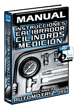 Descargar Manual de Calibrador de Cilindros