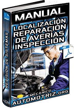 Manual: Localización y Reparación de Averías - Arranque, Ralentí y Calado de Motor