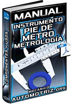 Descargar Manual de Pie de Metro