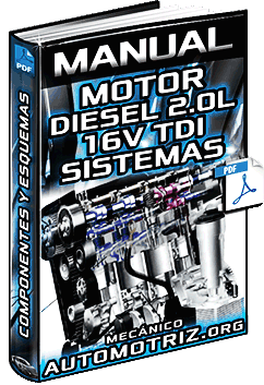 Descargar Manual de Motor Diesel 2.0L 16V TDI