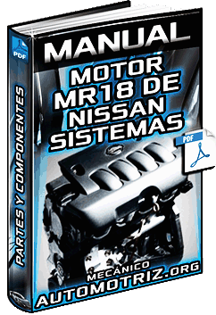 Descargar Manual de Motor MR18DE Nissan