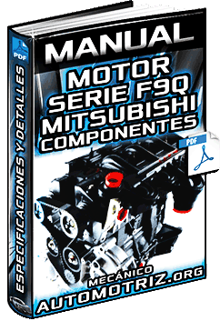 Descargar Manual de Motor F9Q Mitsubishi