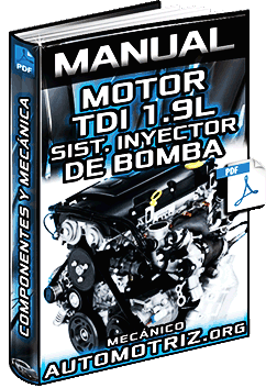 Descargar Manual de Motor TDI 1.9L VW y Audi