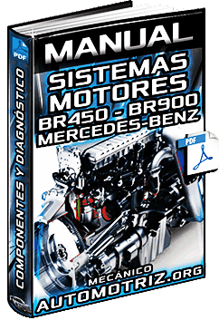 Descargar Manual de Motores BR450, BR500 y BR900 Mercedes Benz