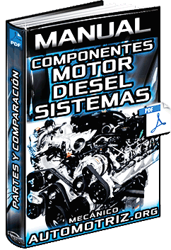 Descargar Manual de Motores Diesel y Gasolina