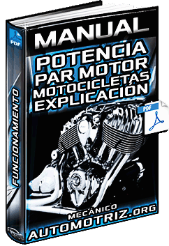 Descargar Manual de Potencia y Par Motor en Motos