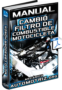 Descargar Manual de Cambio de Filtro de Combustible