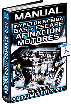 Descargar Manual de Inyector Bomba GM/PT y Gas de Escape