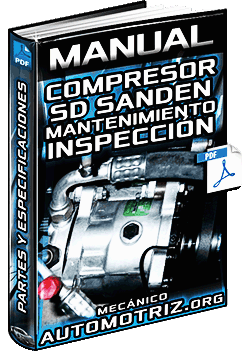Descargar Manual de Mantenimiento de Compresores SD Sanden