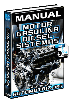 Descargar Manual de Motores a Gasolina y Diesel