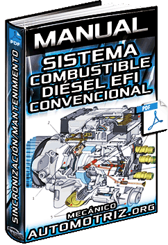 Descargar Manual de Sistema de Combustible Diésel