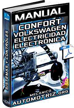 Descargar Manual de Sistema de Confort Volkswagen