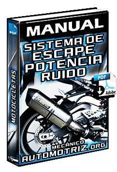 Descargar Manual de Sistema de Escape en Motos
