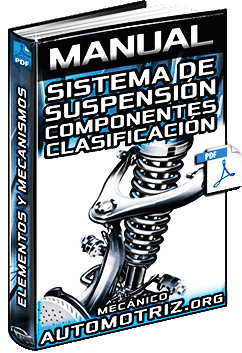 Ver Manual de Sistema de Suspensión