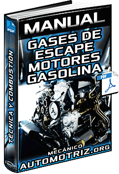 Descargar Manual de Gases de Escape en Motores de Gasolina