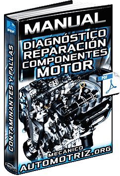 Descargar Manual de Diagnóstico de Motores a Gasolina