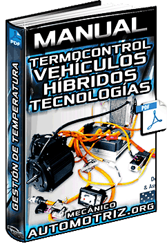 Descargar Manual de Termocontrol en Autos Híbridos