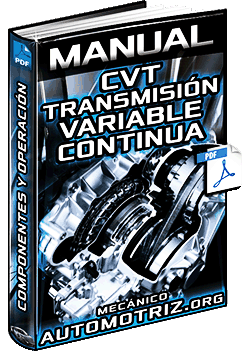Descargar Manual de CVT Transmisión Variable Continua