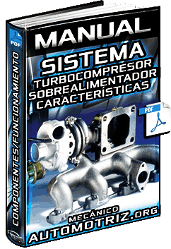 Descargar Manual de Turbocompresor y Sobrealimentador