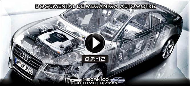 Video Documental de Mecánica Automotriz