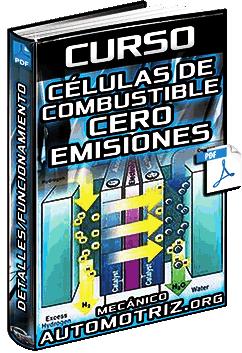 Curso: Células de Combustible – Impacto Ambiental, Características y Funcionamiento