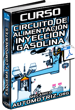 Manual de motor de gasolina admisi n combustible for Clases de termostatos
