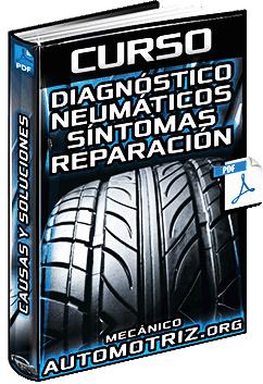 Curso de Diagnóstico de Neumáticos - Síntomas, Causas y Métodos de Reparación