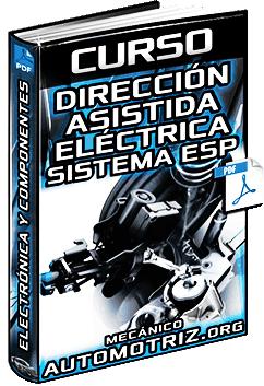 Curso: Dirección Asistida Eléctricamente y Sistema ESP – Electrónica y Componentes