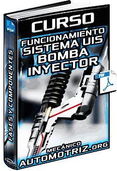 Curso de Funcionamiento del Sistema Bomba-Inyector UIS - Componentes y Fases