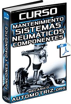Curso de Mantenimiento de Sistemas Neumáticos – Componentes y Diagnóstico