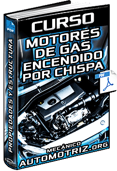 Curso de Motores a Gas de Encendido por Chispa - Esquema y Propiedades de GNC/GLP