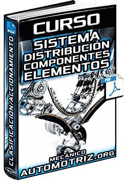 Curso de Sistema de Distribución - Componentes, Elementos y Accionamiento