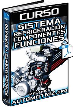 Curso de Sistema de Refrigeración - Componentes y Funcionamiento