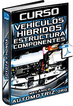 Curso de Vehículos Híbridos Toyota y Honda – Componentes y Funcionamiento