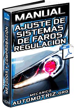 Manual de Ajuste de los Sistemas de Faros – Método, Regulación y Comprobación