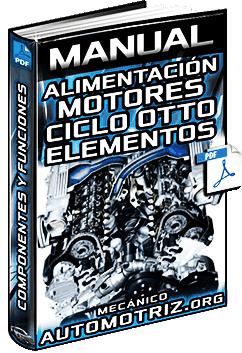 Manual de Alimentación de Motores de Ciclo Otto – Elementos y Funcionamiento