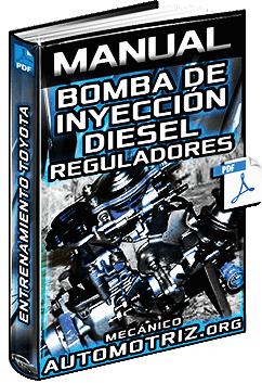 Manual de Bomba de Inyección Diésel - Sistema, Componentes y Reparación