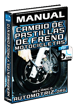 Manual de Cambio de Pastillas de Freno en Motocicletas - Herramientas