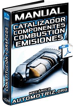 Manual de Catalizador - Accesorios, Componentes, Combustión y Emisiones