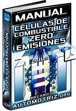 Manual de Células de Combustible - Tipos y Preguntas Frecuentes - Cero Emisiones
